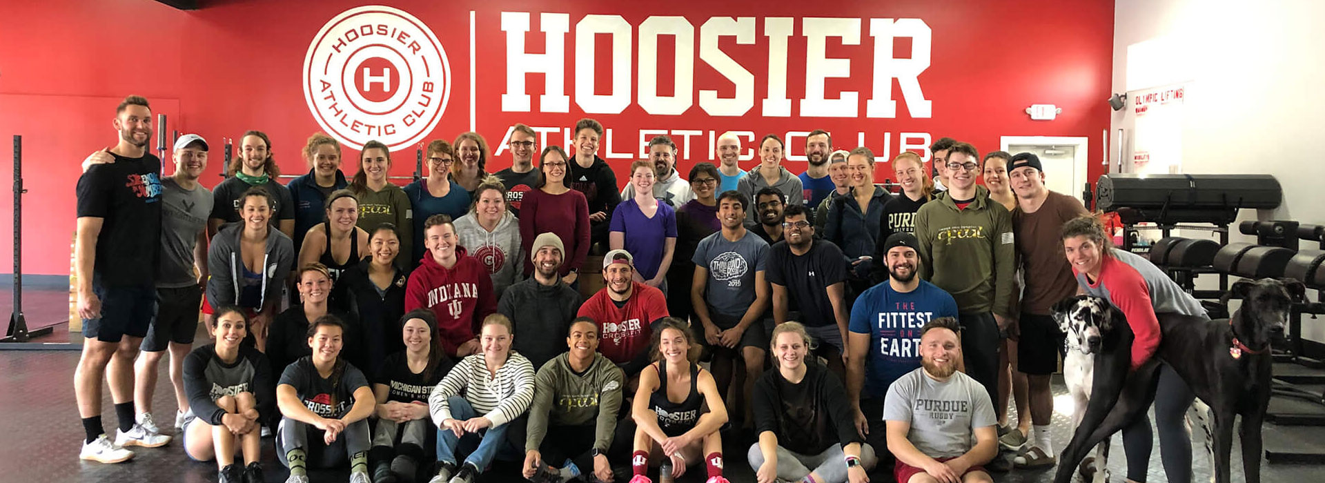 Why Hoosier Athletic Club Is Ranked One Of The Best Gyms In Bloomington IN