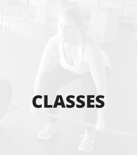 Looking For A CrossFit Class Near You?